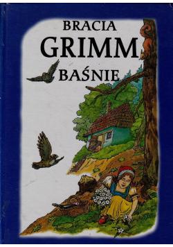 Bracia Grimm Baśnie
