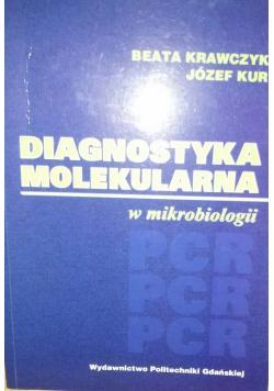Diagnostyka molekularna w mikrobiologii