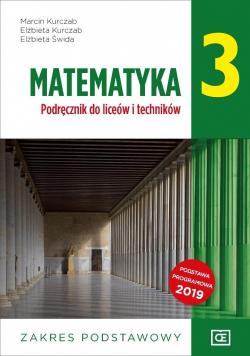 Matematyka LO 3 podr ZP NPP w.2021 OE PAZDRO