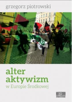 Alter aktywizm w Europie Środkowej