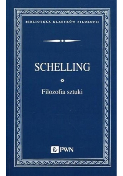 Schelling Filozofia Sztuki