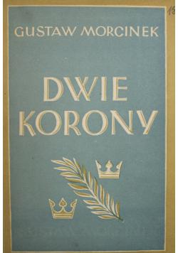 Dwie korony 1948 r