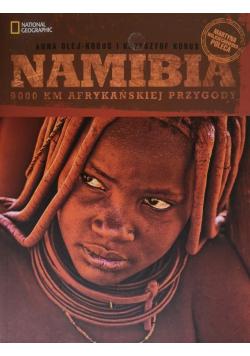 Namibia 9000 km afrykańskiej przygody