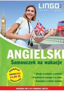 Angielski Samouczek na wakacje