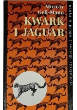 Kwark i jaguar