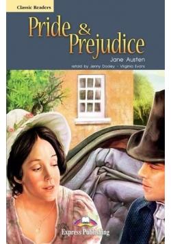 Pride & Prejudice. Reader Level 6