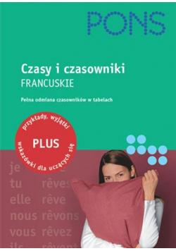Pons Czasy i czasowniki francuskie