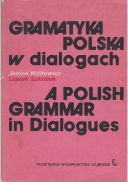 Gramatyka polska w dialogach
