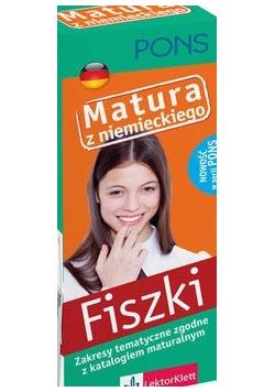Fiszki  Matura z niemieckiego Nova