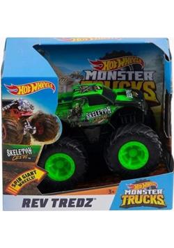 Hot Wheels Monster Truck 12