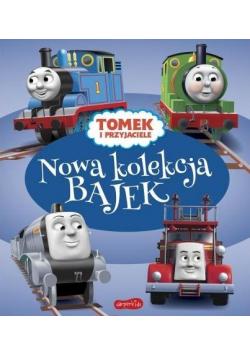 Tomek i przyjaciele. Nowa kolekcja bajek