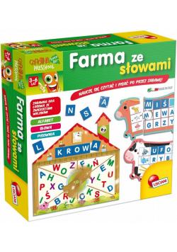 Carotina - Farma ze słowami