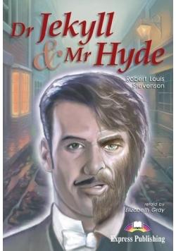 Dr Jekyll & Mr Hyde. Reader Level 2
