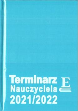 Terminarz Nauczyciela 2021/2022 TW