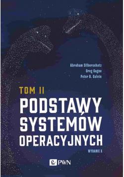 Podstawy systemów operacyjnych Tom 2