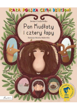 Pan Kudłaty i Cztery Łapy