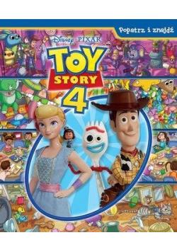 Toy Story 4 Popatrz i znajdź