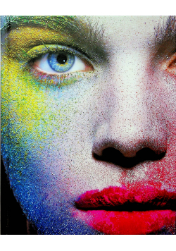Face Paint historia makijażu