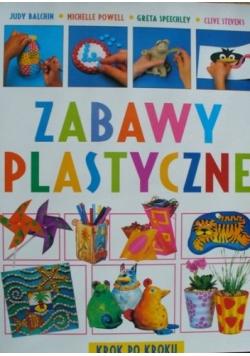Zabawy plastyczne