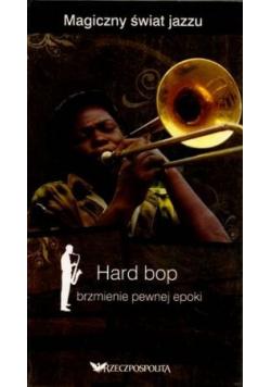 Hard bop brzmienie pewnej epoki CD Nowa