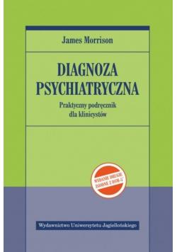Diagnoza psychiatryczna