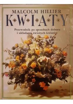 Kwiaty Przewodnik po sposobach doboru i układania