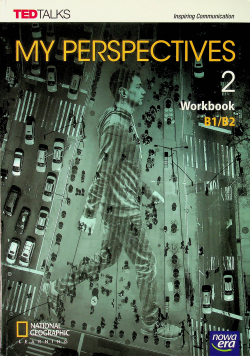 My Perspectives 2 Wprkbook B1/B2