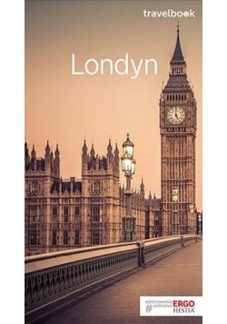 Travelbook - Londyn w.2019