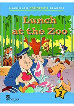 Children's: Lunch at the Zoo 2