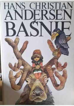 Hans Christian Andersen Baśnie