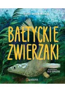 Bałtyckie zwierzaki