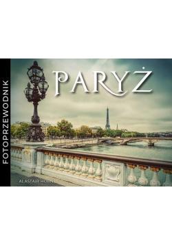 Paryż. Fotoprzewodnik