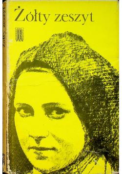 Żółty zeszyt
