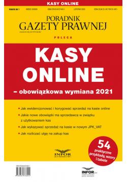 Kasy online obowiązkowa wymiana 2021