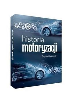 Historia motoryzacji