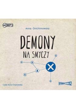 Hera T.3 Demony na smyczy audiobook