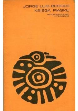 Księga piasku