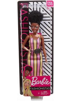 Barbie Fashionistas Modne Przyjaciółki GHW51