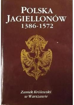 Polska Jagiellonów 1386 - 1572