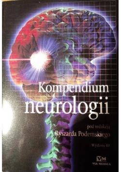 Kompendium neurologii