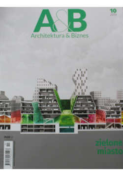 A and B Architektura i Biznes zielone miasto 10