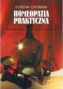 Homeopatia praktyczna