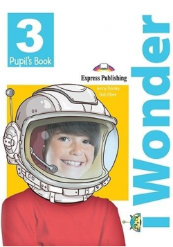 I wonder 3 PB + ieBook EXPRSS PUBLISHING