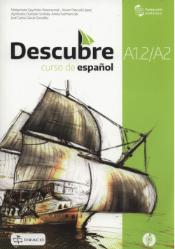 Descubre  Curso de espanol plus CD