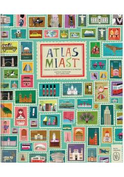 Atlas miast