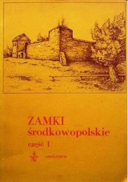 Zamki środkowopolskie cz 1