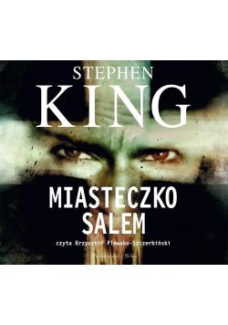 Miasteczko Salem audiobook