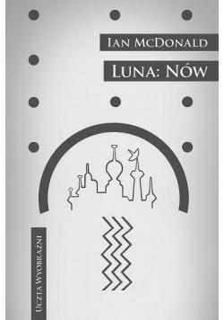 Luna: Nów