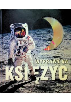 Wyprawy na Księżyc