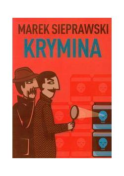 Krymina - Marek Sieprawski